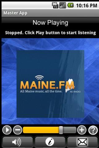 Maine.fm