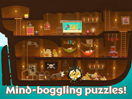 Screenshot of Tiny Thief