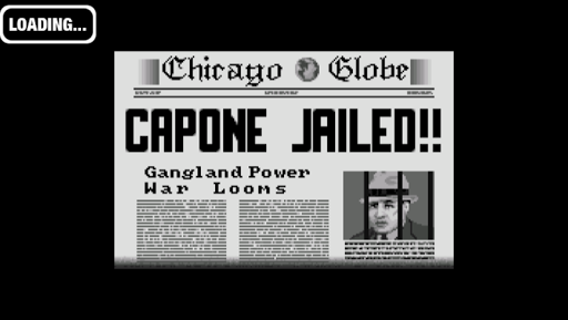 The King of Chicago - screenshot