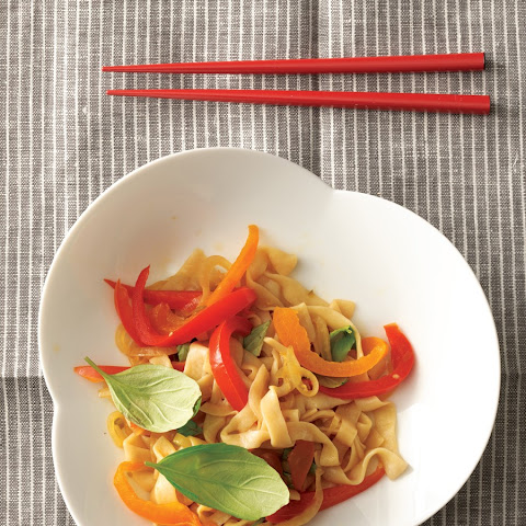 Spicy Shirataki Noodles