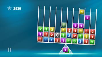 Screenshot of Balance Blox