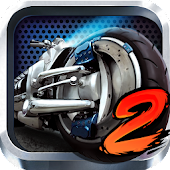 Asphalt Moto 2 APK for Bluestacks