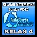 Belajar Matematika Kelas 4 APK Descargar