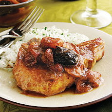 Fruity Pork Chops