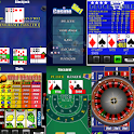 Casino5in1 Pro icon