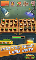 Screenshot of Potato Farm - Simulation