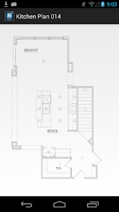 square foot floor plans free android app market. Black Bedroom Furniture Sets. Home Design Ideas