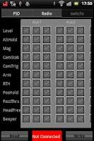 Screenshot of Naze32/Multiwii Configurator