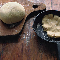 Skillet Pizza Dough