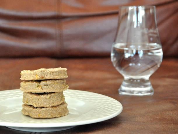 Spanish Anise Cookies