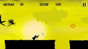 Screenshot of Nightmare Runner