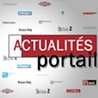 Actualites Portail icon
