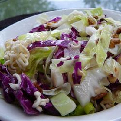 Cloggers' Delight Salad