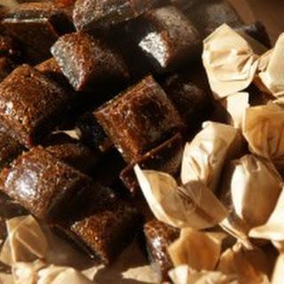 Black Treacle Toffee Recipes