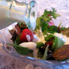Lemon-Feta Dressing