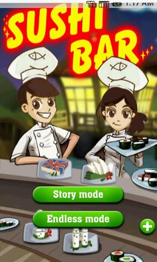 壽司連鎖店(Sushi Bar)