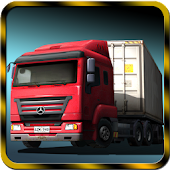 Game Real Truck Parking 3D version 2015 APK