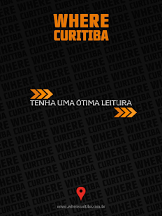 Where Curitiba - screenshot
