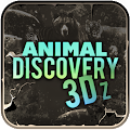 Animal Discovery 3D APK for Bluestacks