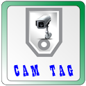 Cam Tag, Speed Camera Warner icon
