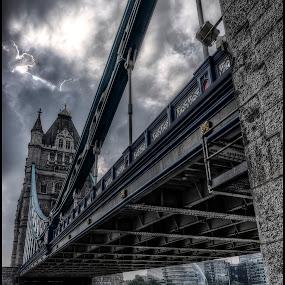 by Petar Tudja - Buildings & Architecture Bridges & Suspended Structures
