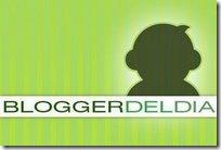 Premios concedidos blogger del día