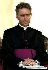 The Black Biretta Monsignori