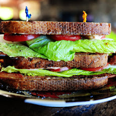 Monster BLT