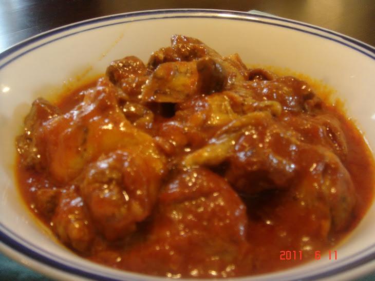 Lamb and Eggplant Stew (Khoresht Bademjan) Recipe | Yummly