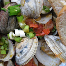 Sunday Supper: Clam and Chorizo Stew