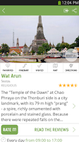 Screenshot of Bangkok Travel Guide – mTrip