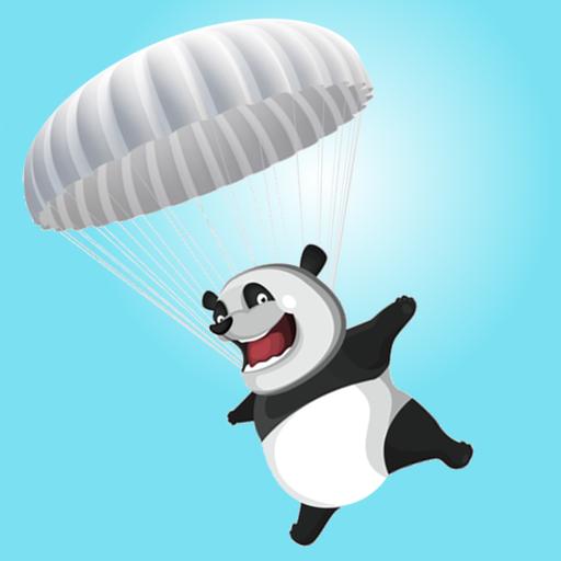 Sky Panda Free LOGO-APP點子