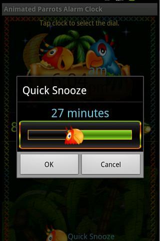 玩娛樂App|動畫鸚鵡鬧鐘免費|APP試玩