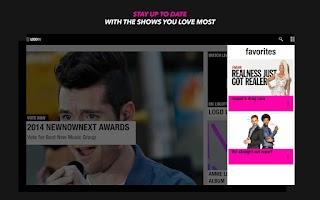 Screenshot of LogoTV