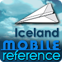 Iceland - Travel Guide icon