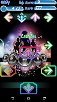Screenshot of Finger Dance (ad free)