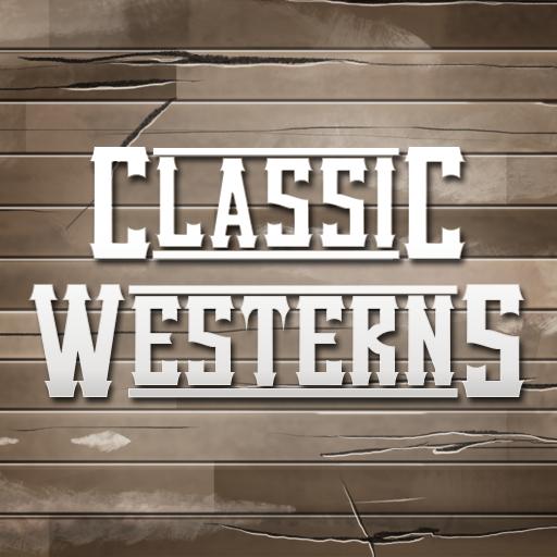 Classic Western Movies LOGO-APP點子
