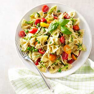 Bowtie Pasta Caesar Salad Recipes