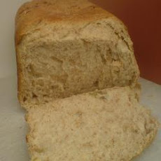 Lois' Wholemeal Seeded Bread