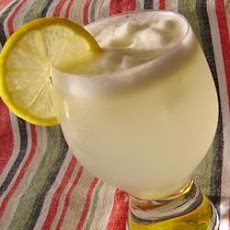 Icy Lemonade Slush