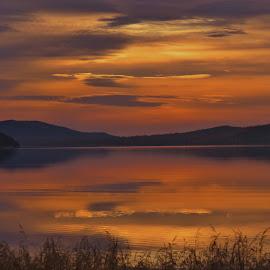 by Jonathon Larkham - Landscapes Sunsets & Sunrises