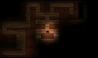 Screenshot of DarkMaze