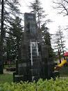 Tetris Monument