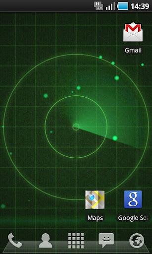 Radar FX