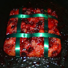 Pick Your Own Berry Upside Down Cake