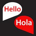 Spanish Anywhere icon