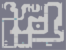 Thumbnail of the map 'Regravitation'