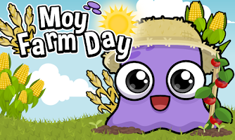 Screenshot of Moy Farm Day