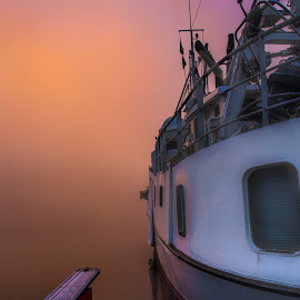 by Kai Brun - Transportation Boats