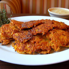 Spinach, Feta & Potato Latkes (Spanolatkes) Recipes — Dishmaps